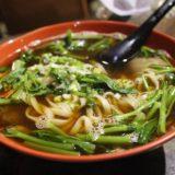 台湾・九份に来たら「小上海茶飯館」の絶品グルメとビールで乾杯!