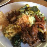スリランカ料理のビュッフェ!意外とハマるスリランカ文化が楽しめる信濃町・四谷「バンダラランカ」